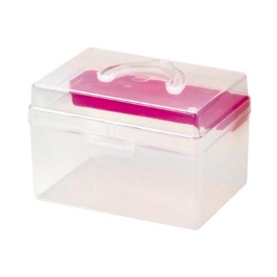 樹德 livinbox 童顏系列手提箱 TB-702 2入