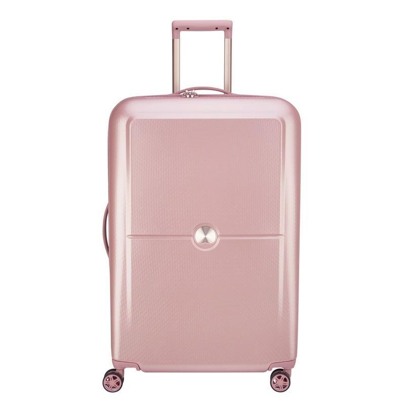 TURENNE-25吋旅行箱-粉紅