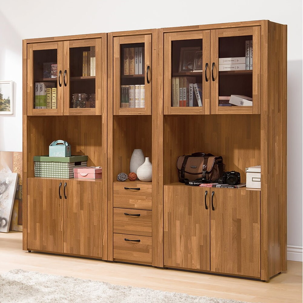 muna克里斯6.7尺書櫃(整組)