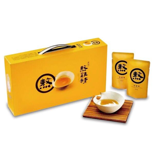 (母親節禮盒) 老協珍 熬雞精 42ml*14包X12盒 (滴雞精升級版) 專品藥局【2014366】《母親節送禮推薦》