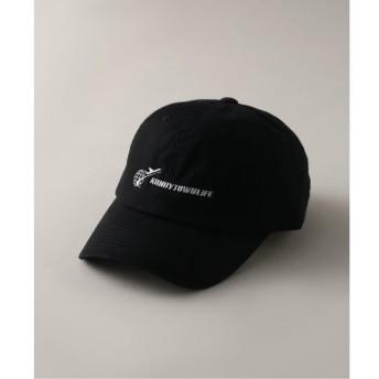 【エディフィス/EDIFICE】 【KANDYTOWN / キャンディータウン】 CAP