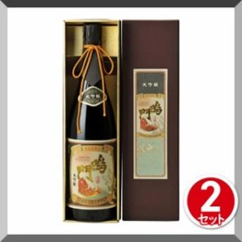 【1800mL×2本販売】本家松浦酒造 清酒 鳴門鯛 大吟醸ND-50