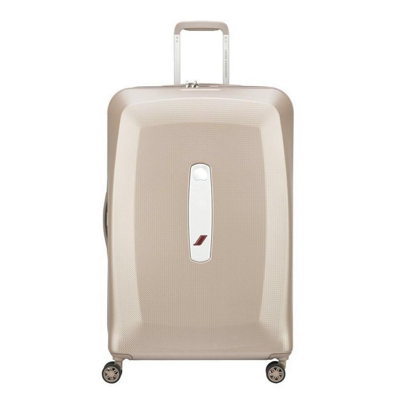 AIR FRANCE PREMIUM-28吋旅行箱-象牙白