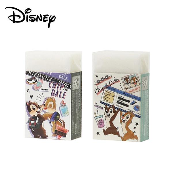 【日本正版】奇奇蒂蒂 香味橡皮擦 日本製 橡皮擦 擦布 迪士尼 Disney 639757 639764