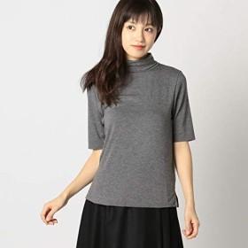 ミューズ リファインド クローズ(MEW'S REFINED CLOTHES) タートルネックカットソー【グレー/L】