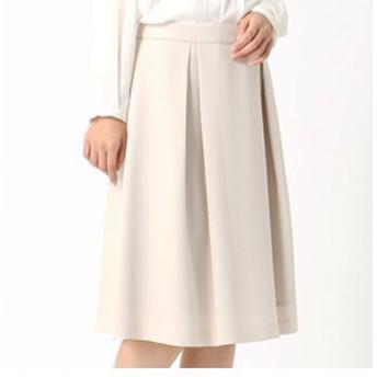 【COMME CA ISM:スカート】フレアスカート 【セットアップ対応】