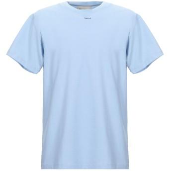 《セール開催中》SAINT MARINER メンズ T シャツ スカイブルー XL コットン 100%