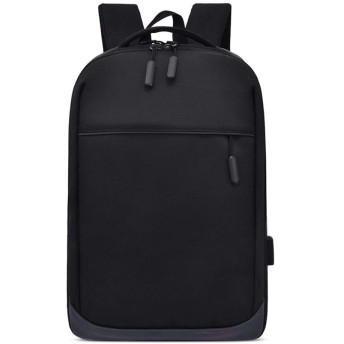 バックパック コンピュータバッグ 大容量 防水 ビジネス バックパックユニセックスバックパック多機能防水充電式屋外トラベルバッグ おしゃれ アウトドア 日常 旅行 通学