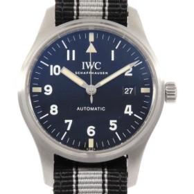 "IWC IW327007 パイロットウォッチマークXVIII""トリビュート・トゥ・マークXI""LTD 自動巻"