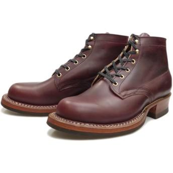 (ホワイツブーツ) WHITE'S BOOTS 2332 セミドレス ブーツ バーガンディークロムエクセル US9.0(27.0cm)