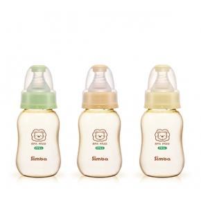 現貨供應 小獅王辛巴 PPSU標準葫蘆小奶瓶150ml S6121