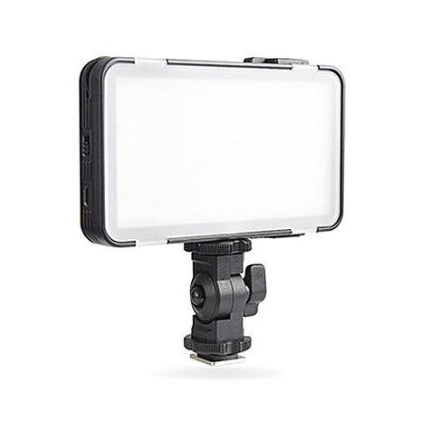 GODOX 神牛 LEDM150 攝影燈 補光燈 150顆LED 內建鋰電池 USB充電(LED 150,公司貨)