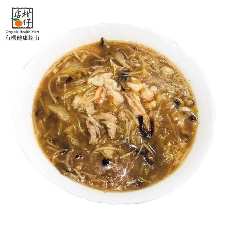 三絲蟳味魚翅羹 (1.2KG/包)