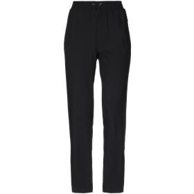 《セール開催中》LAUREN VIDAL レディース パンツ ブラック XS ポリエステル 100%