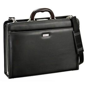 [和製 鞄] 最強のパフォーマンス! ビジネスバッグ 高級 天然木取手 B4 ファイル対応 錠前 メンズ 収納力 バッグ