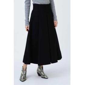 40%OFF ADORE (アドーア) ◆バルダライトスカート ブラック(010)