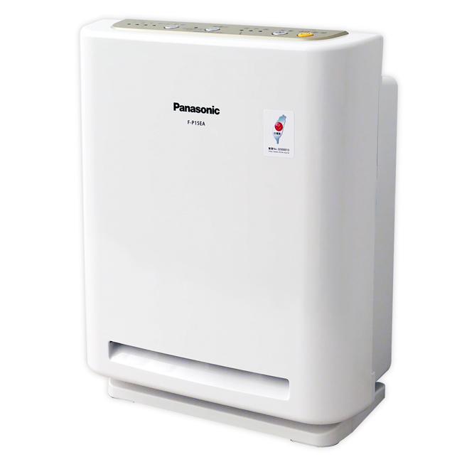 Panasonic 國際牌 負離子空氣清淨機 F-P15EA