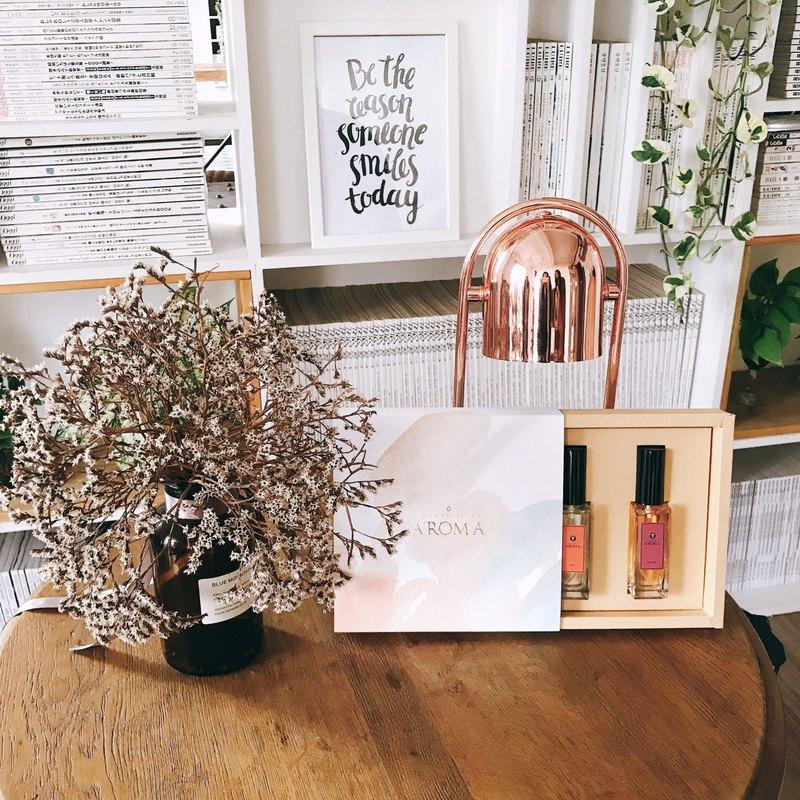 【母親節禮物首選】回購率第一 經典香水禮盒 女友生日週年禮物