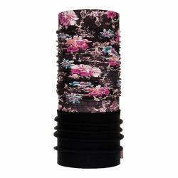 BUFF POLAR保暖頭巾 PLUS-黑夜花園