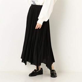 アルシーヴ(archives) パワーネットプリーツスカート【BLACK/M】