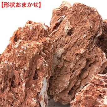 dポイントが貯まる・使える通販| 形状お任せ 褐光石 サイズミックス 3kg 関東当日便 【dショッピング】 石 おすすめ価格