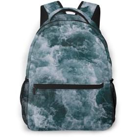 水 激しい バックパック リュック キッズ 通学 遠足 旅行 多機能 大容量 収納