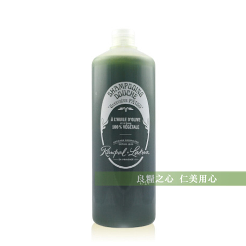 南法歐巴拉朵 特級橄欖油沐浴乳(1l/瓶)