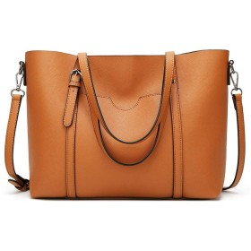 ハンドバッグ - 繊細な、大容量のミニマリストトートバッグ、ファッション、ハンドヘルド婦人用バッグ、レザーショッピングバッグ、ワンショルダーBag-  12CM 32  29 シャイニング