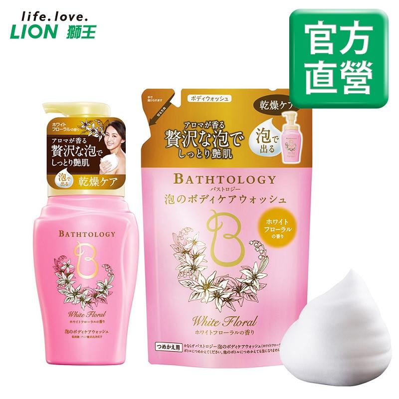 ・綿密豐潤的泡沫質地輕柔洗淨 ・滋潤美肌PCA-Na保濕因子、甘油、蜂蜜 ・洗後肌膚細緻富光澤,提升肌膚滑嫩觸感 ・無添加防腐劑、不含皂、無色素