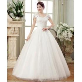 激安 ウェディングドレス ブライダル ロング レディース パーティードレス ロングドレス 花嫁ドレス イブニングドレス 大きいサイズ 結婚