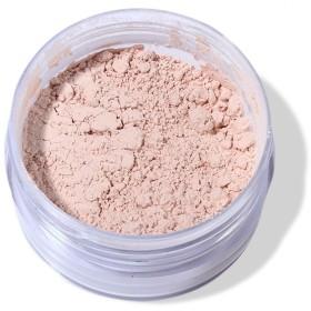 Mallofusa Matte Translucent Face Loose Powder Makeup 0.56 oz Natural