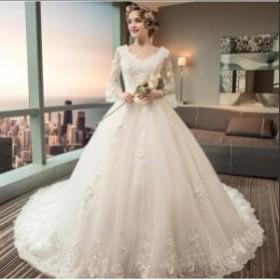 パーティドレス ワンピース 二次会ドレス ウェディングドレス ロングドレス 結婚式 大きいサイズ パーティードレス 20代 30代 40代 お呼