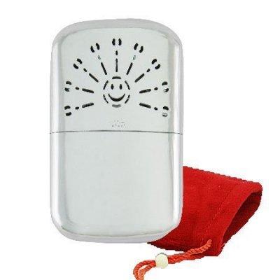 【阿德電器3C】LAMP 薰香白金懷爐 LP-740 + 懷爐專用精油x1 更勝暖蛋 暖手寶 暖暖包