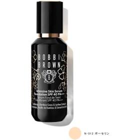BOBBI BROWN ボビイ ブラウン【数量限定】インテンシブ スキン セラム ファンデーション SPF 40 N-012 ポーセリン レディース