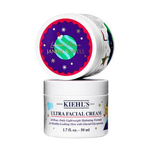 Kiehls hol19 ultra facial cream 50ml 3605972163523 top