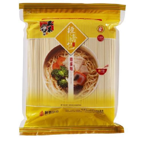 五木 雞蛋麵-經濟包(2000g/包)[大買家]