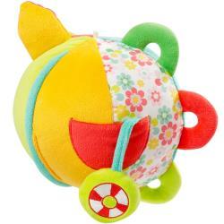 德國NUK絨毛玩具-歡樂遊戲球