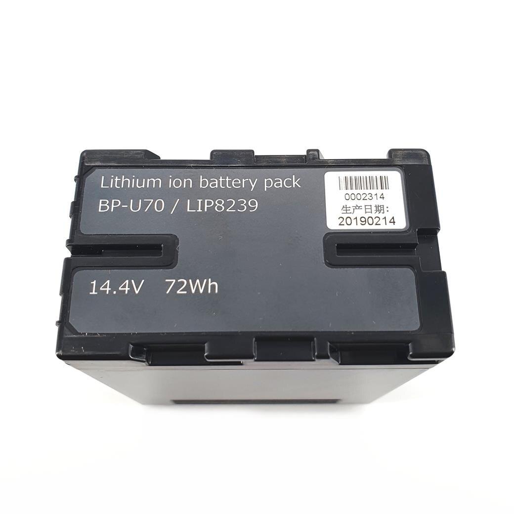 全新 現貨 SONY 索尼 BP-U70 原廠 鋰電池 攝影機 攝像機 專用電池 PXW-X280 PXW-X160 PXW-FX9 通用 BP-U30 BP-U60 BP-U70 BP-U90