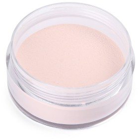 Mallofusa Loose Translucent Face Powder, Silky Makeup Setting Powder.Natural color,0.524 OZ