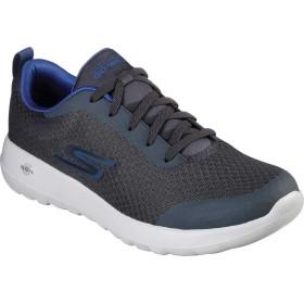 [スケッチャーズ] シューズ スニーカー GOwalk Max Otis Sneaker Charcoal/B メンズ [並行輸入品]