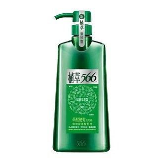 植萃566 萌髮健髮洗髮露-控油沁涼型 500g【康鄰超市】
