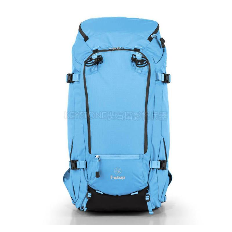 山岳系列 Sukha (熱帶藍) 70L
