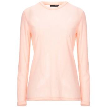 《セール開催中》.TESSA レディース T シャツ ピンク XS コットン 70% / ナイロン 30%