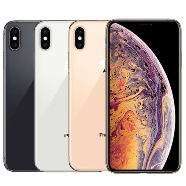 [A級福利品]APPLE iPhone XS (64GB)