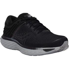 [サッカニー] シューズ スニーカー Triumph 17 Running Sneaker Blackout E レディース [並行輸入品]
