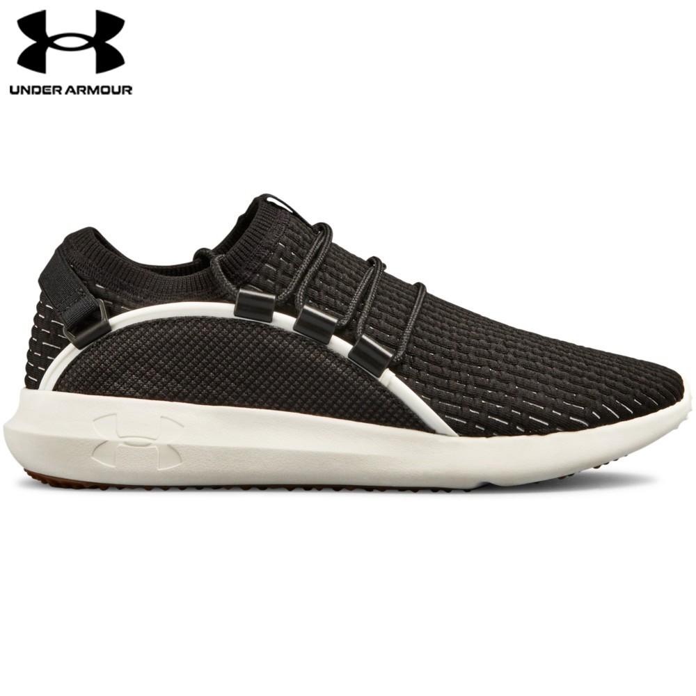 【UNDER ARMOUR】男 休閒慢跑鞋 (3020331-003,Regular)
