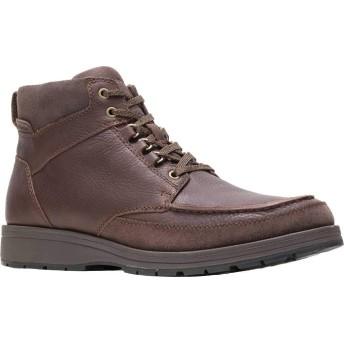 [ハッシュパピー] シューズ ブーツ・レインブーツ Beauceron Tall Ice+ Waterproof Boot Dark Brown メンズ [並行輸入品]