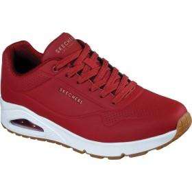 [スケッチャーズ] シューズ スニーカー Uno Stand On Air Sneaker Dark Red メンズ [並行輸入品]