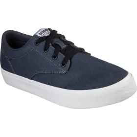 [スケッチャーズ] シューズ スニーカー SC Glendora Sneaker Charcoal/B メンズ [並行輸入品]
