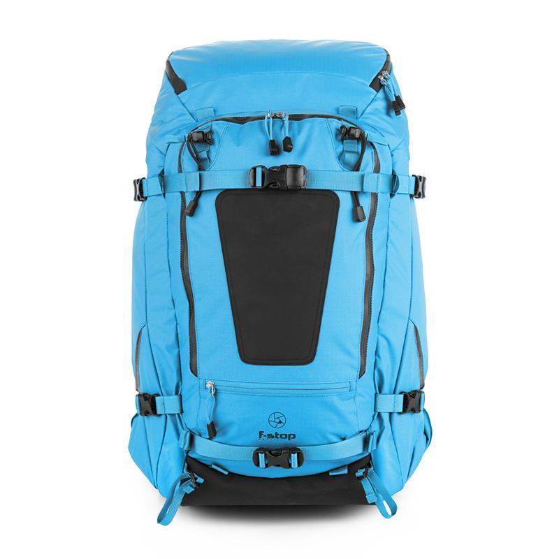 山岳系列 Shinn (熱帶藍) 80L